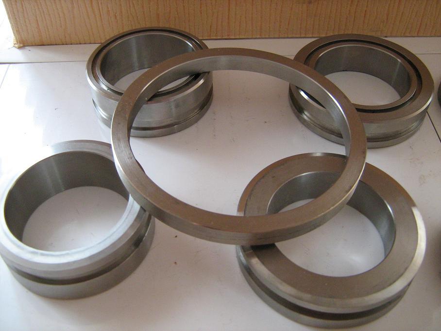 Кольца из арматуры